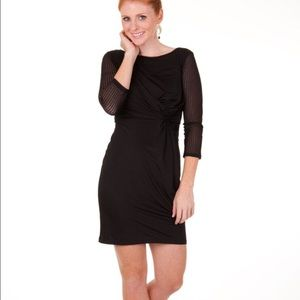 Perfect little black dress for day and night!